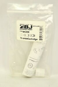 BJ Plumbing Supply For Moen 72-6400 Cartridge with Puller