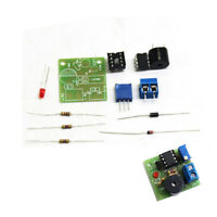 On-Board Battery 9V/12V Low Voltage Alarm Buzzer Under Voltage Protection Module