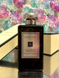 JO MALONE Jasmine Sambac & Marigold 100 ml Cologne NEW IN BOX