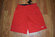 adace978a34309 NWT Mens NIKE Red Dri-Fit Active Athletic Shorts Sz XL X-Large