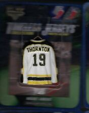 Joe Thornton Boston Bruins Elby NHLPA Timeless Jerseys Magnet  *