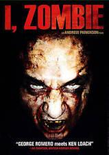 I, Zombie (DVD, 2014)