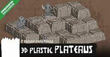 CMON: HATE Board Game Plateaus (Kickstarter Exclusive Game)