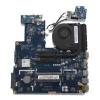 Lenovo E50-80 Motherboard with Intel Core i5-5200u @ 2.2GHz, Heatsink and Fan