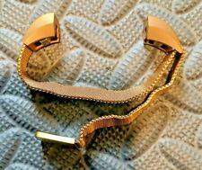 Fitbit Alta Hr Milanese Loop Gold