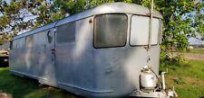 Vintage 1949 Spartan Mansion Camper Travel Trailer