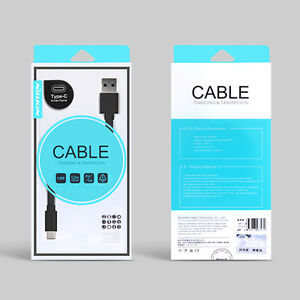 USB Type C to USB A Cable Long Fast Charging Type-C 3.1 Data Sync Charger Cable