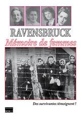 Ravensbruck Mémoire de Femmes