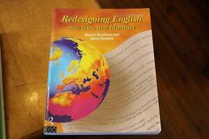 Redesigning English New Texts New Identities U210 u 210 Book 4 isbn 041513124-3