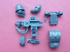BLOOD Angel Space Marine Tactical pesante rivestimento adesivo set-bit 40K