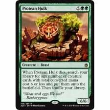 Protean Hulk - Magic the Gathering - Masters 25