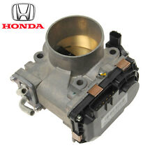 Throttle Body fits Honda Accord Odyssey Pilot Ridgline Genuine Honda 16400RKB003