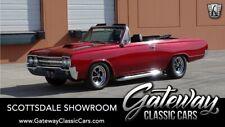 1965 Oldsmobile Cutlass Cutlass