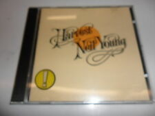 CD  Neil Young - Harvest