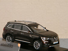 Renault Koleos 2016 Brown metallic NOREV 1/43 - 518392