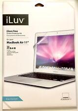 "iLuv Glare Free Screen Protector for MacBook Pro 11"""