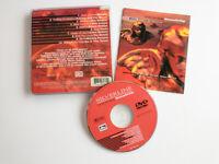 Inside the Music: Women On Top DVD Audio '01 - Rare & OOP, Pat Benatar Blondie