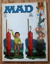 Mad Magazine July 1964;