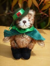 Teddy Hermann Original Puss In Boots 12cm 16293 3