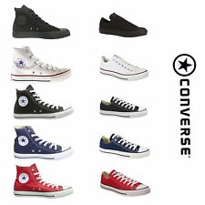 Converse CT All Star Canvas Mens Womens Sneakers Shoes (New in Box)