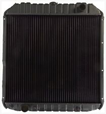 For Ford Bronco F-100 F-150 F-250 F-350 Radiator APDI 8010545