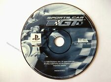 51103 Sports Car GT - Sony PS1 Playstation 1 (1999) SLES 01361