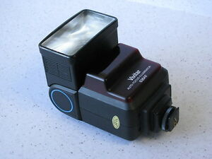 VIVITAR 636AF FLASH UNIT