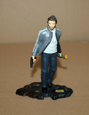 Alone in the Dark Limited Collector's Edition Statue Figure PS2 PS3 Xbox 360 Wii