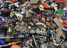 Mega Bloks Kreo Halo Cod Etc Non Lego Bulk Clean Lot Pounds Bricks Random Mix