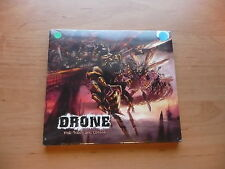 @ CD DRONE - FOR TORCH AND CROWN / METALVILLE 2012 SS / METAL DIGIPACK