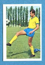 VOETBAL 1971/72 BELGIO - Viu - Figurina-Sticker n. 219 - POELS -GILLEOISE-New