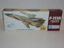 LINDBERG 1/135 SCALE F-111A FIGHTER