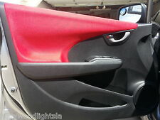 Jersey Door Inserts Honda Fit 2009-2012 09 10 11 12 JDM GE GE8