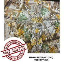Hydrographic Film Water Transfer Hydro dipping Hydro dip Hunting Camo Film 1M