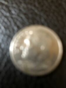 One Dime USA Coin - Roosevelt Dime United States Of America In God We Trust