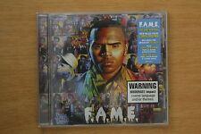 Chris Brown   – F.A.M.E.    (C177)