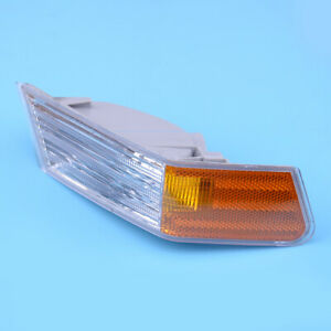 Front Right Side Parking Turn Signal Indicator Lamp Fit For Jeep Patriot 2007-17