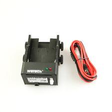 Wetech WTC620 Fahrzeug KFZ-Ladehalterung Motorola GP320 GP330 GP340 GP360 GP380