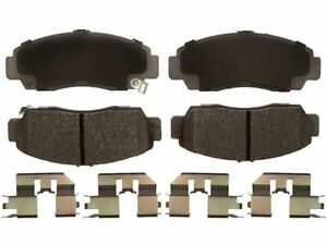 Front Brake Pad Set For 2001-2003 Acura CL 2002 J358BP