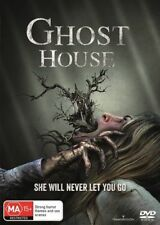 Ghost House DVD : NEW