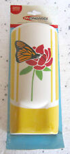 EVAPORATORE UMIDIFICATORE in Ceramica giallo Ceramic Humidifier NUOVO