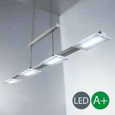 LED Design Decken-Leuchte Lampe Hängelampe Pendelleuchte Esszimmer 4-flammig 16W