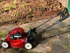 Toro 22in Recycler® Lawn Mower - Front Wheel Drive Pristine Atlanta No Ship