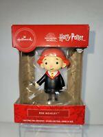 Hallmark Wizarding World Harry Potter-Ron Weasley Christmas Tree Ornament