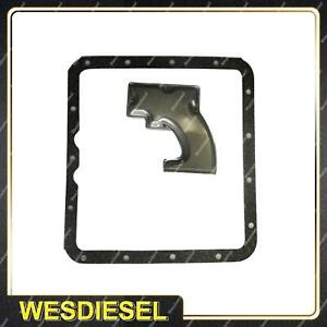 Wesfil Transmission Filter for Toyota Corolla AE71 Corona RT142 ST141