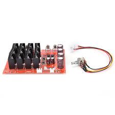 MAX DC 60A 10-50V Motor Speed Control PWM HHO RC Controller3000W 12V 24V 48V  WS