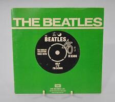EMI Records 45 RPM Record, The Beatles, Help / I'm Down, Near Mint