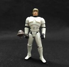 HASBRO star wars  Luke Skywalker Figure #Jy6
