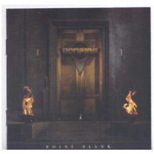 BONFIRE - POINT BLANK   CD NEW+