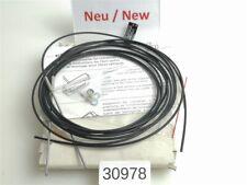 2 Piezas como Set Ifm Efector 200 E20750 Armarios de Luz FE-11-EPA-M4/F1X1